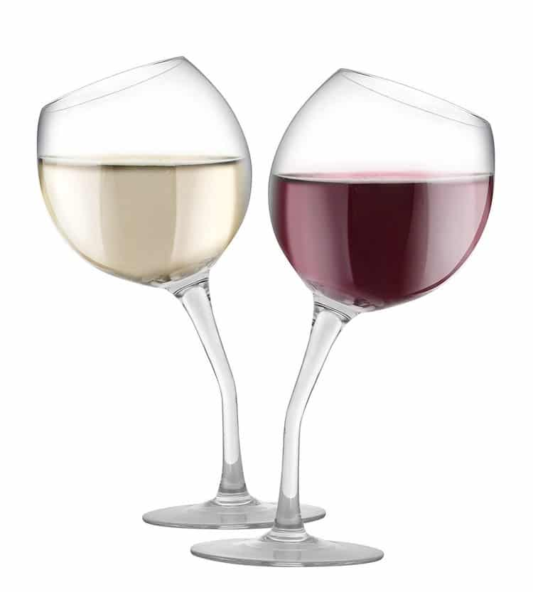 Holiday Gift Guide 2018 Wine Glass Set