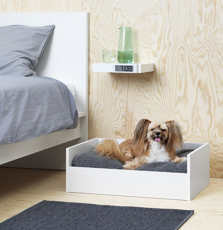 IKEA Pet Bed