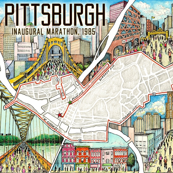 Art Archives - Page 83 of 681 - My Modern Met on pittsburgh art map, pittsburgh black map, pittsburgh simple map, pittsburgh interactive map, pittsburgh aviation map, pittsburgh illustration, pittsburgh history, pittsburgh photography,