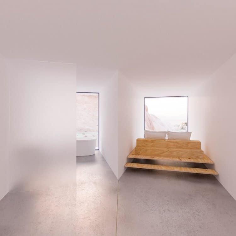 Joshua Tree Residence - Whitaker Studio