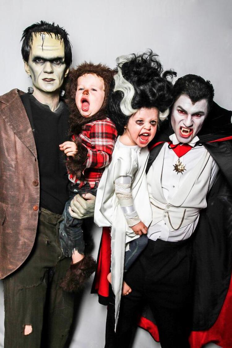 neil patrick harris halloween costumes