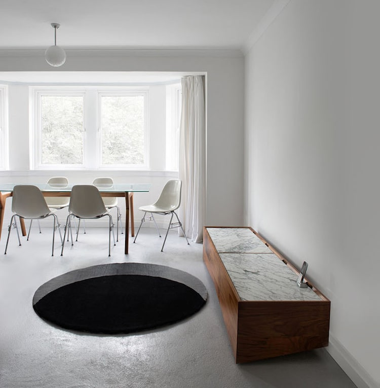Contemporary Rugs by Scott Jarvie