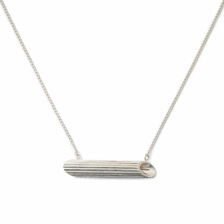Pasta Necklaces by Delicacies Jewelry