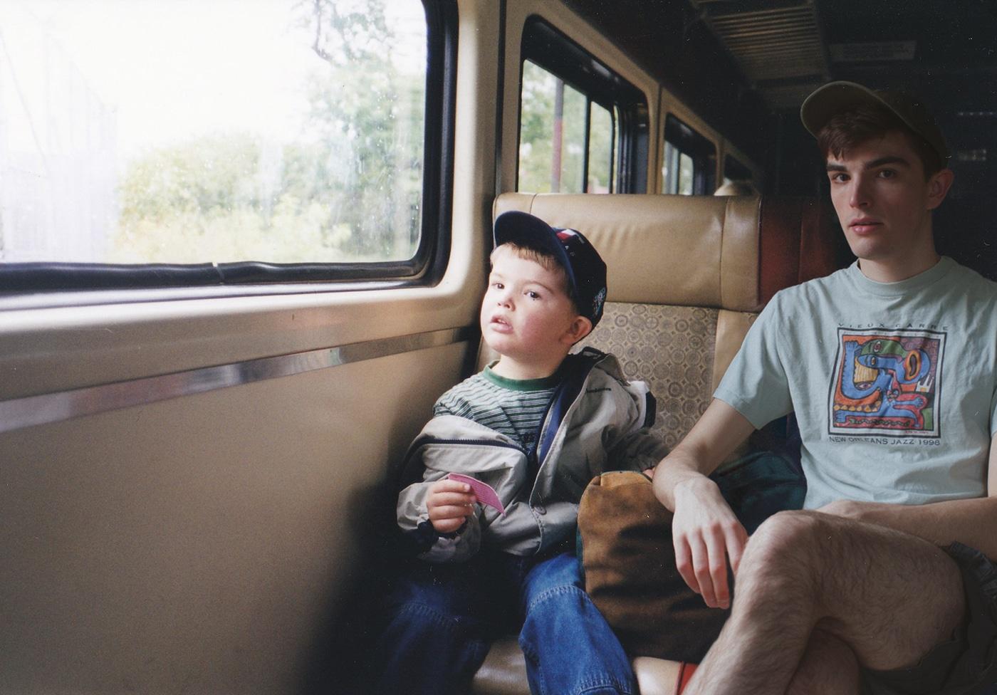 Childhood Photoshop Family Photos