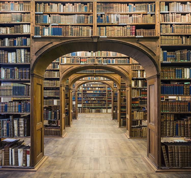 Lusatian Library of Sciences Görlitz