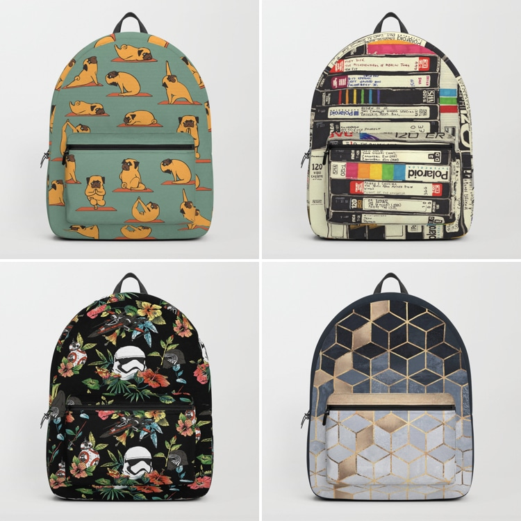 gift guide 2018 designer backpacks