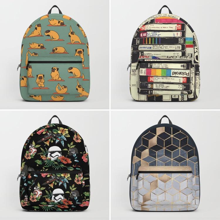 gift guide 2017 designer backpacks