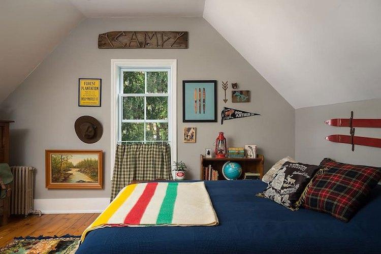Unique Airbnb