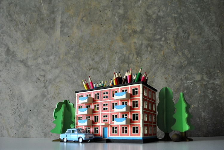 building blocks house castles etsy
