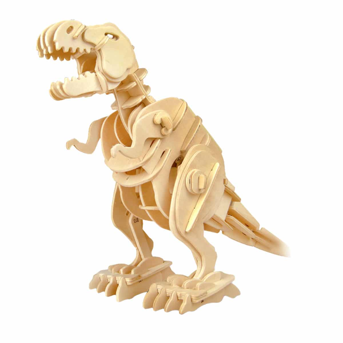 My Modern Met Store Launch T-Rex DIY