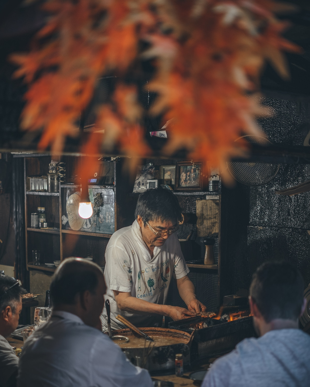 RK Tokyo candid Photo