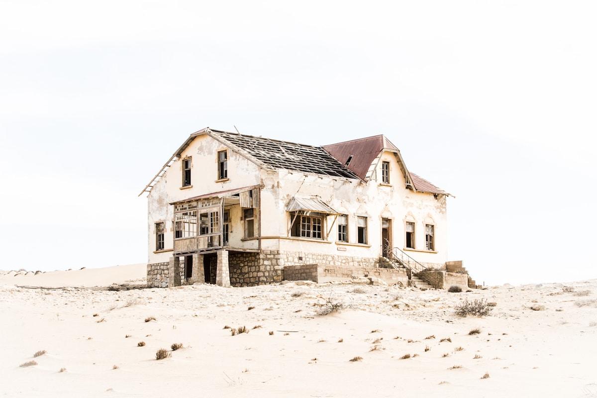 Richard Johnston landscape photography