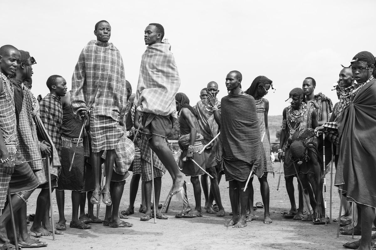 Richard Johnston Kenya travel photography