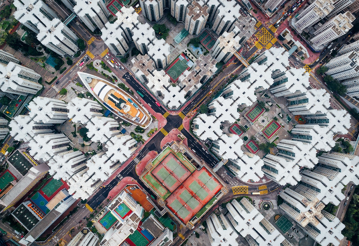 andy yeung kowloon walled city