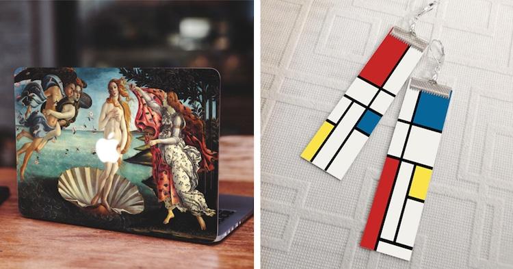 christmas gift ideas for art nerd