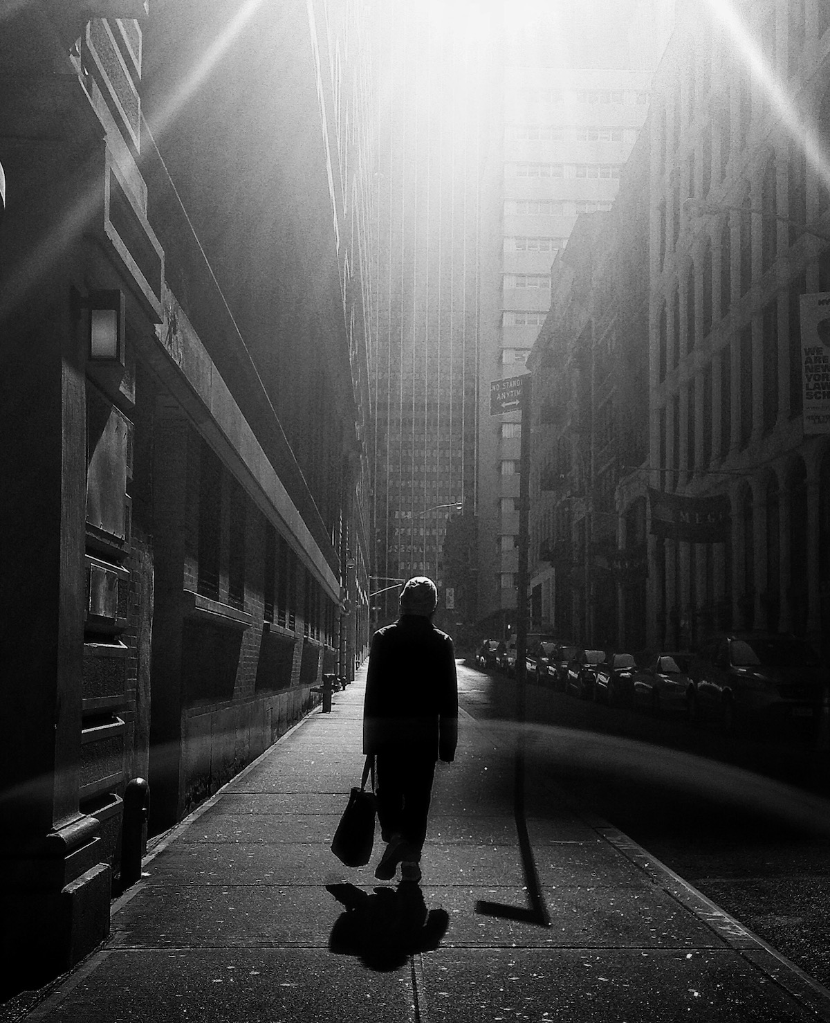 Jason petersons stunning black and white photography