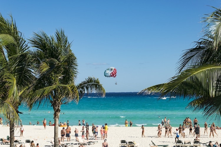 $60000 gig: Cancun seeks CEO -