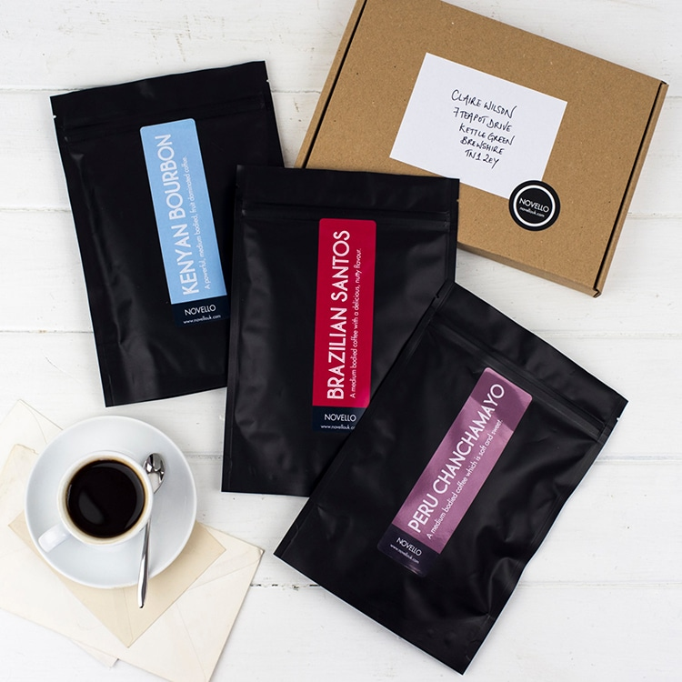 Coffee Lovers Gift Guide 2017