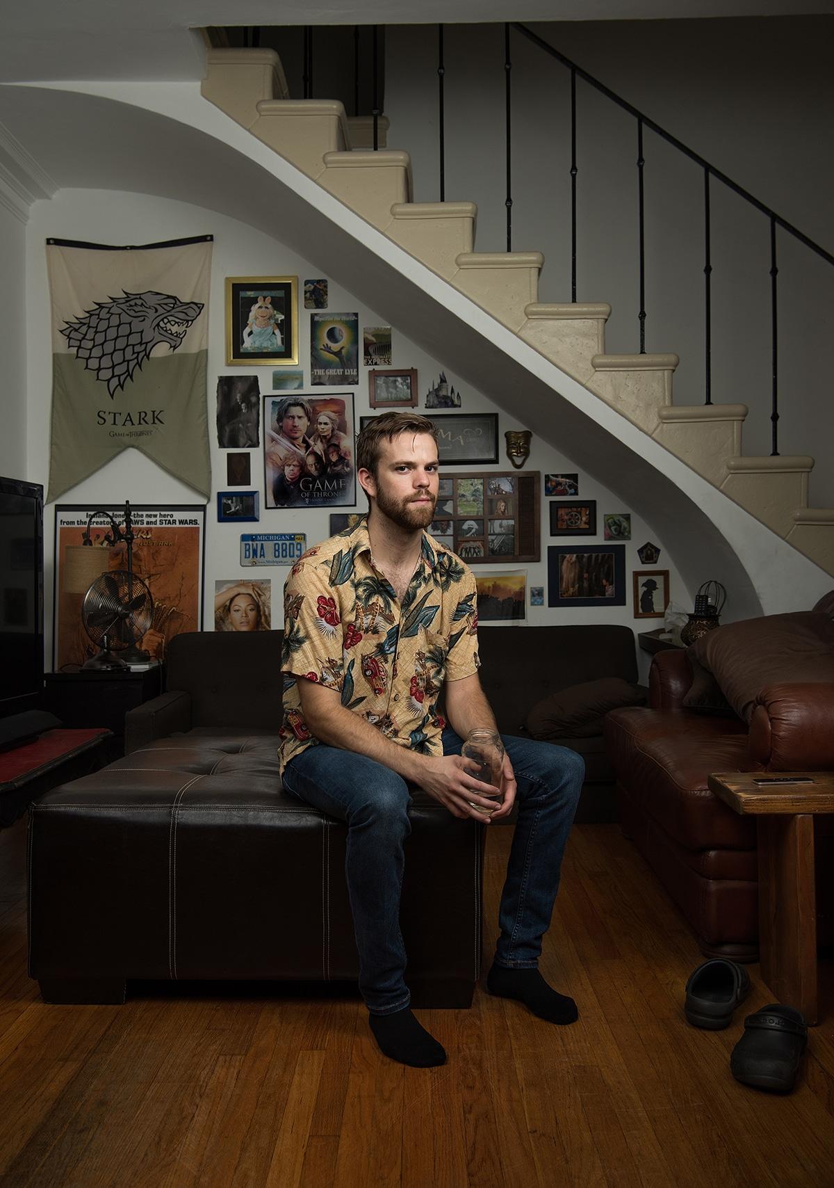 Craigslist Encounters Photo Series KremerJohnson