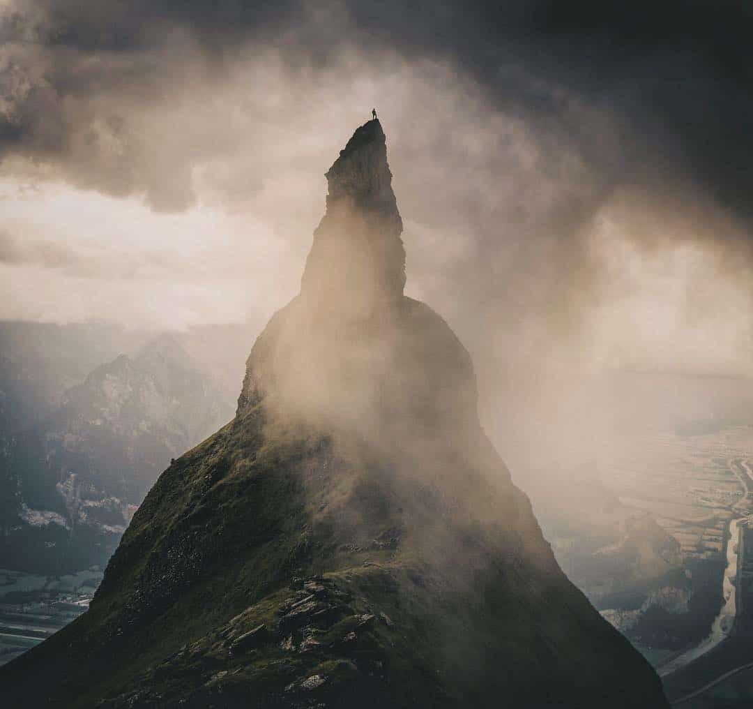 Fabio Zingg Landscape Photography