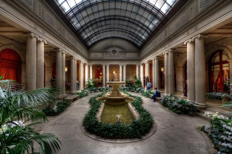 pathos art history database