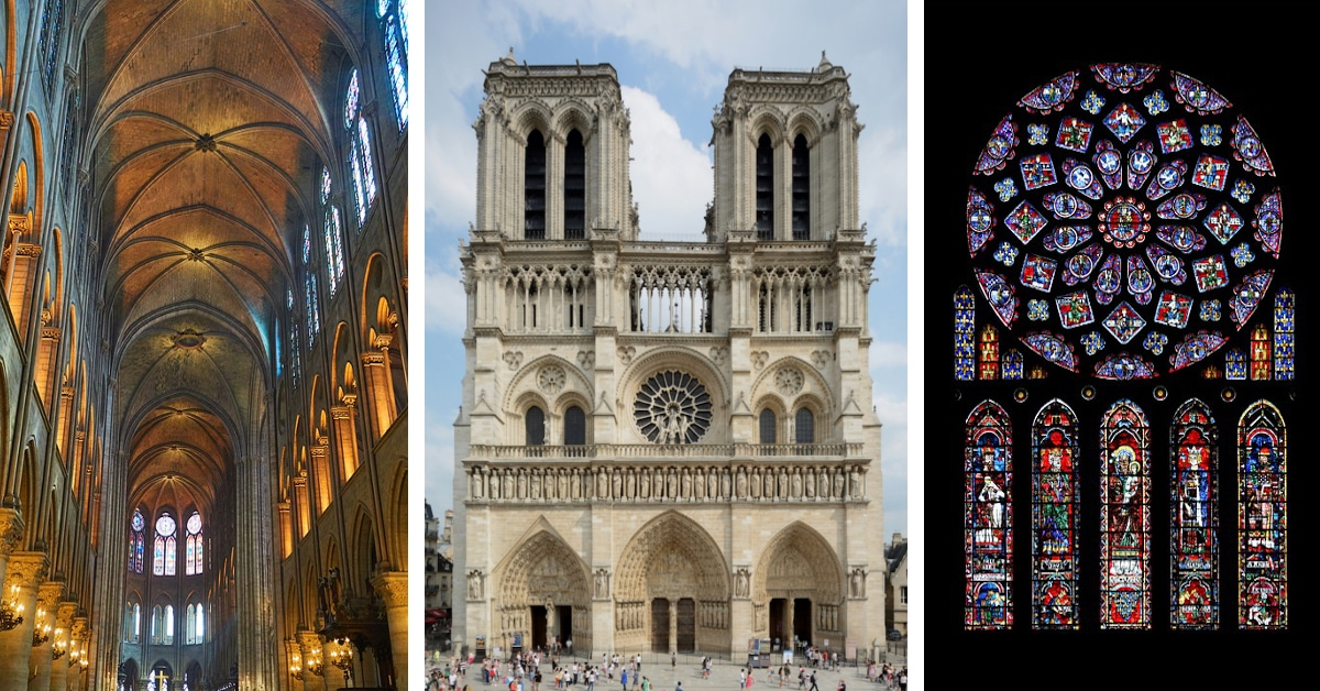 Gothic Architecture Characteristics That Define the Gothic Style