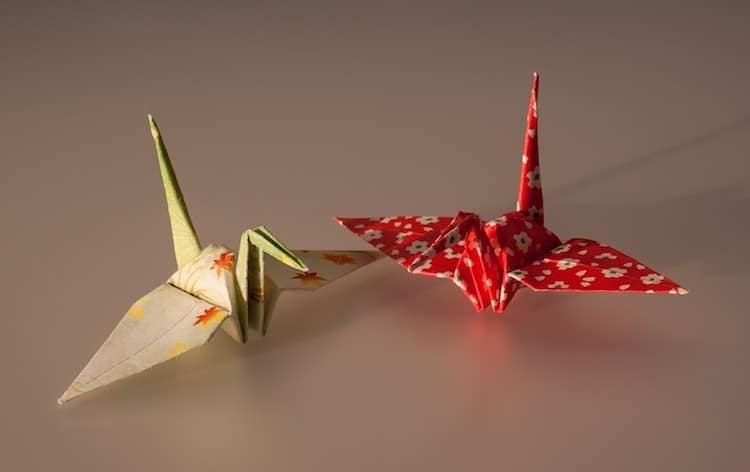 History of Origami What is Origami Definition