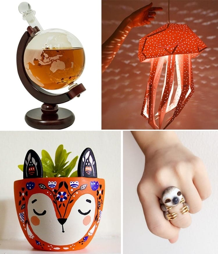 Creative Christmas Gifts.Christmas Gift Ideas For Everyone In Your Life From