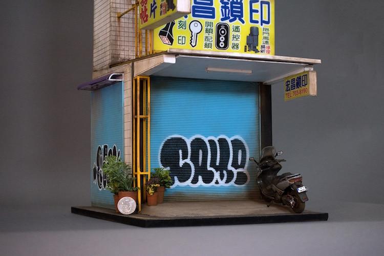 urban miniature joshua smith