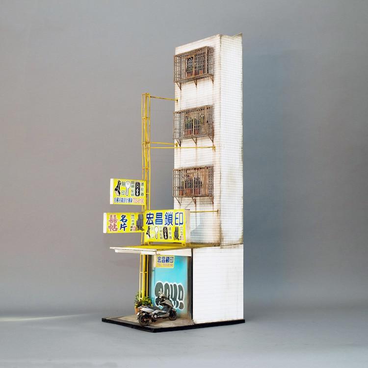 urban miniatures joshua smith