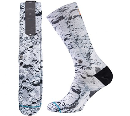 LEAP Socks moon
