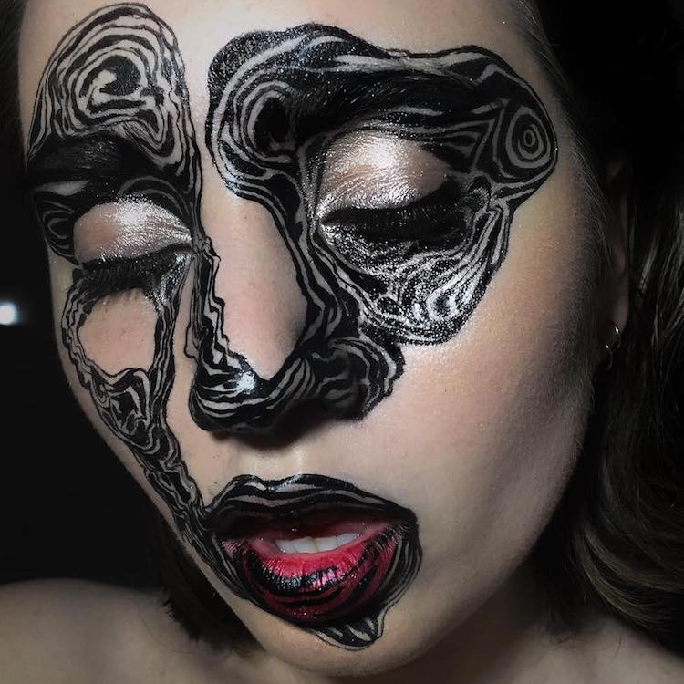Body Art Makeup Artist