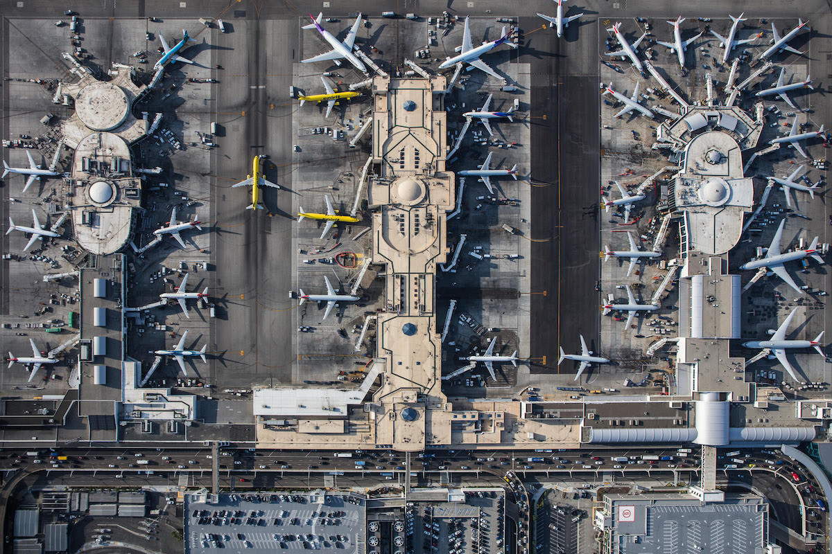 airport photography mike kelley