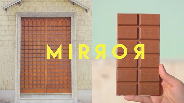 Mirror Short Film by Tanello Production