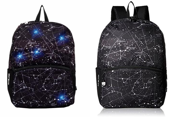 led backpack mojo