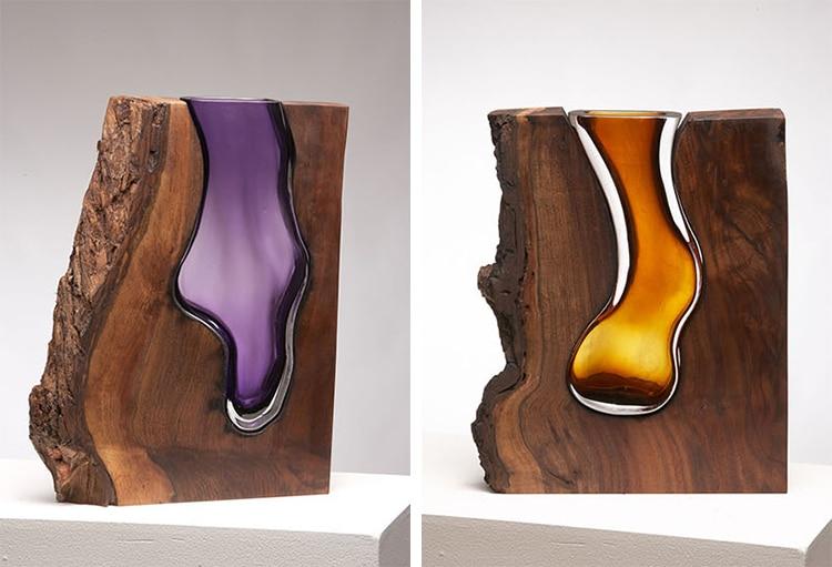 Amazing Glass Blowing Art
