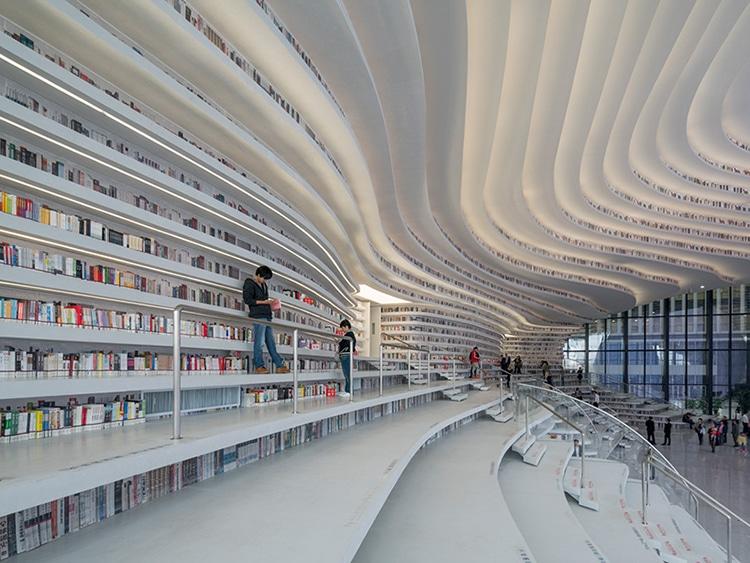 Library Study Rooms City University