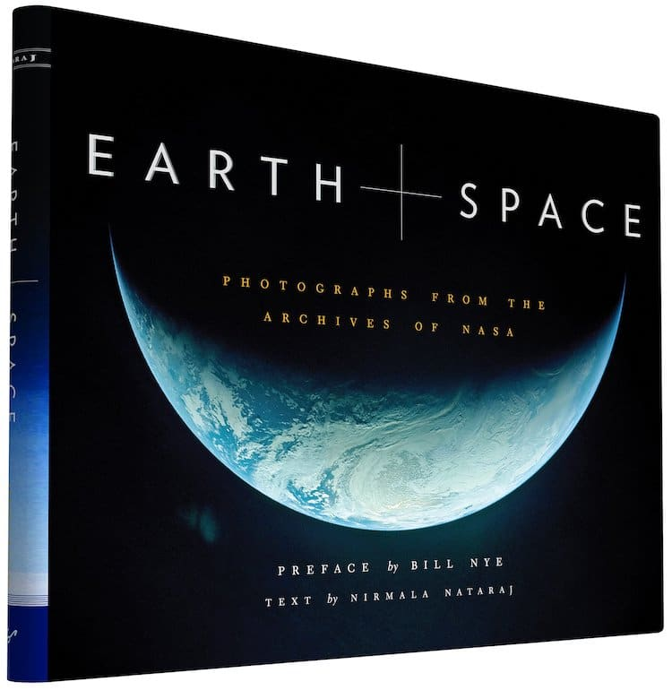NASA Photography Book