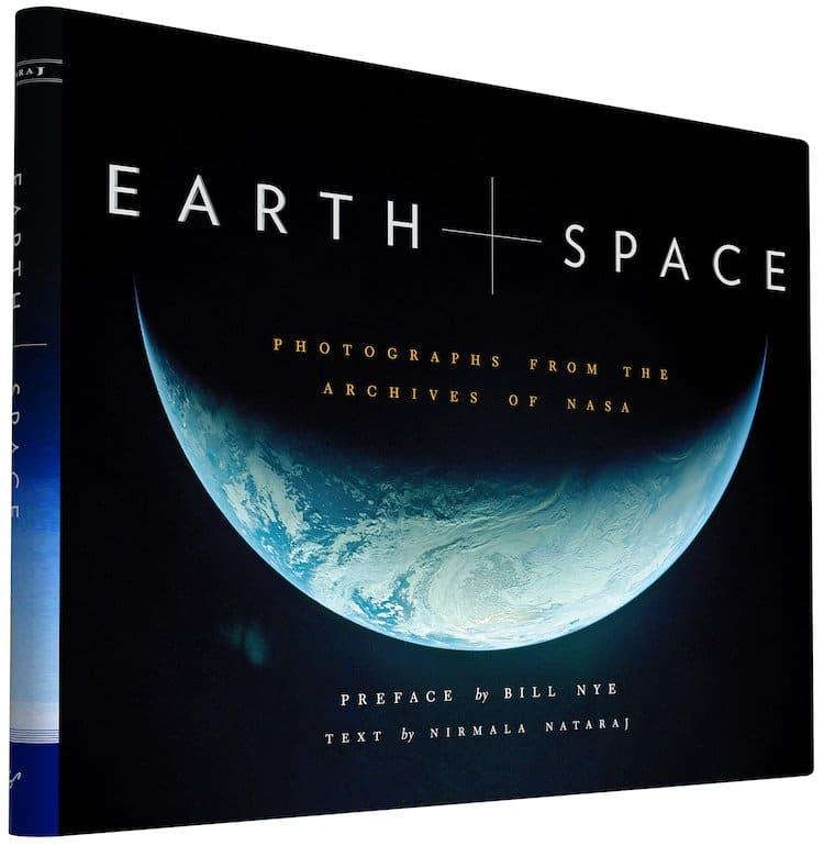 NASA Photography Book