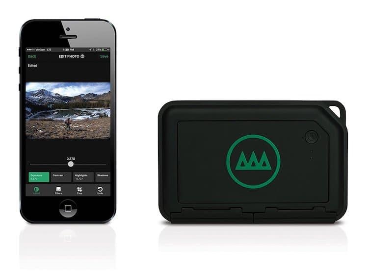 portable backup cameras