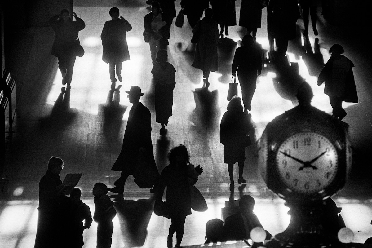 richard sandler nyc documentary photography