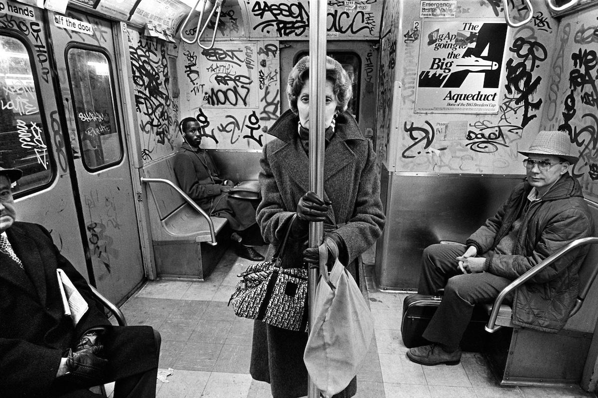 richard sandler street photography