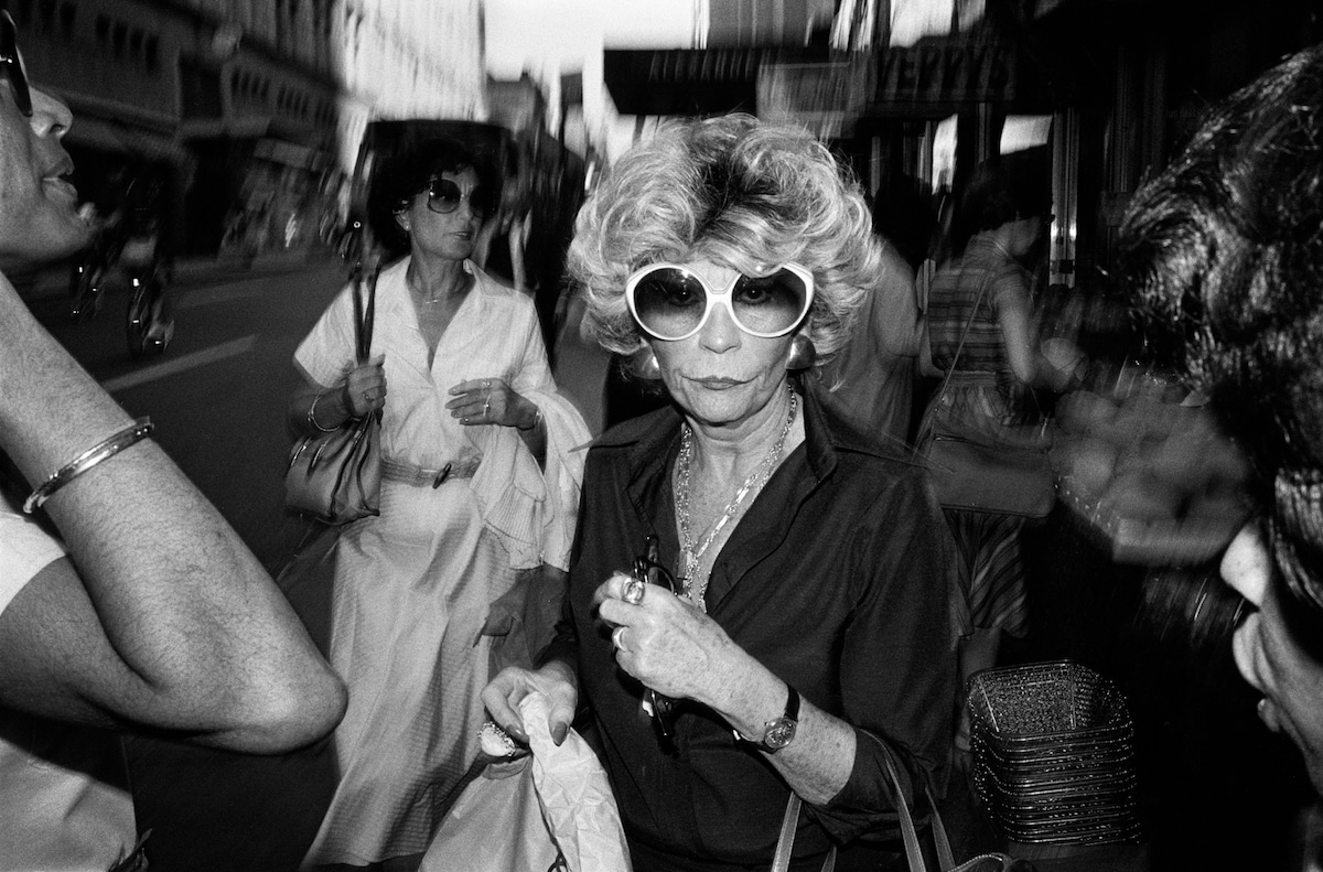 richard sandler nyc documentary photography
