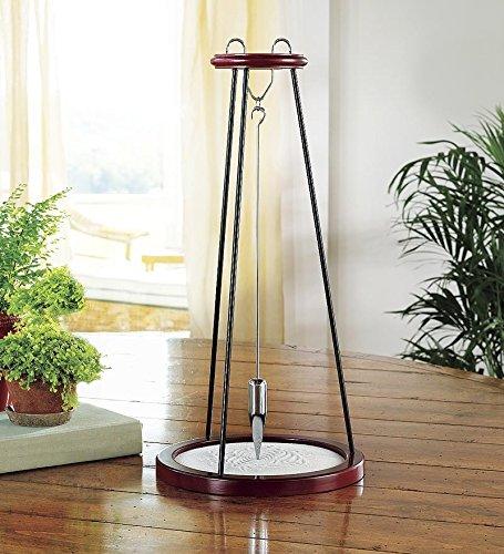2018 Holiday Gift Ideas Desktop Sand Pendulum