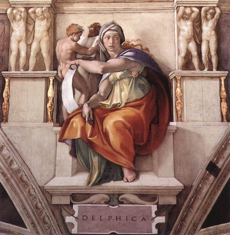 pinturas de la capilla sixtina por miguel angel