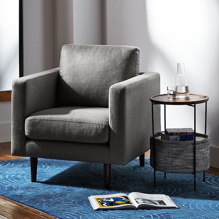 Amazon Creates Collection of Living Room Furniture For ...