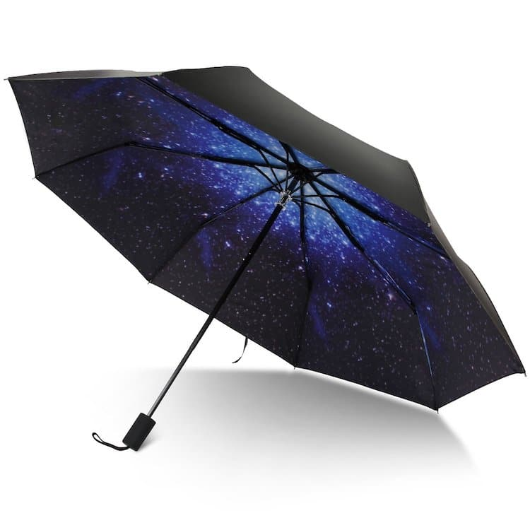 Travel Umbrella Stars