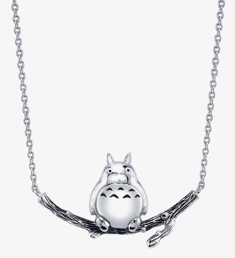 Studio Ghibli Necklace
