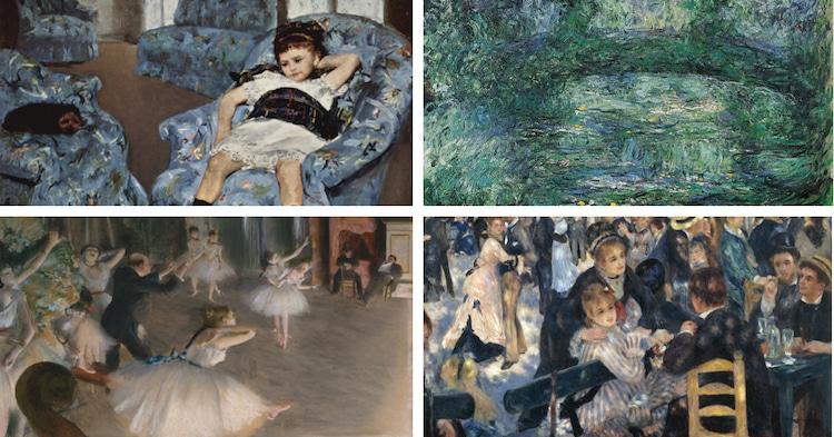 What is Impressionism Art Impressionism Definition Art History