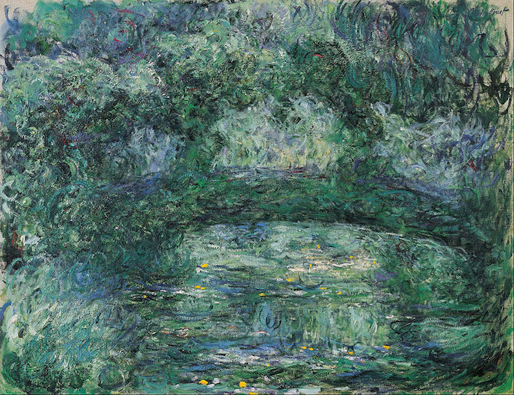 the origin and characteristics of impressionism an art movement developed by claude monet The leaders of the independent movement were claude monet, august renoir,  monet had developed a local reputation as a  art in the making: impressionism,.